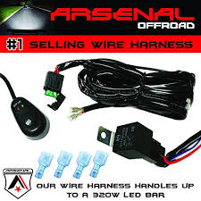 off road wiring harness wiring diagram and hernes hid offroad light wiring diagram jodebal