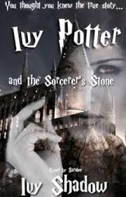Ivy Potter and the Sorcerer's Stone - Prologue - Wattpad