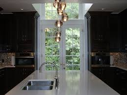 french doors in kitchen. Exellent French French Doors KItchen View Full Size To In Kitchen C