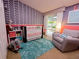 baby girl nursery ideas pink and grey