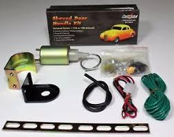 image is loading shaved door handle kit for trunk boot door