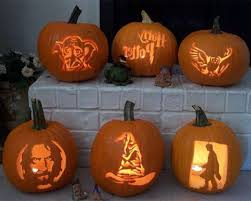 Surprising Creative Pumpkin Carving Ideas