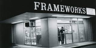 frameworks gallery and frame design