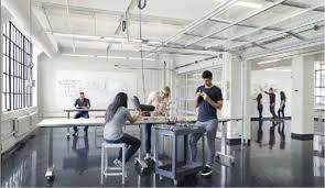 creating office work play. Coworking Space - IDEA1 I.D.E.A. District San Diego Live Work Play Creating Office A