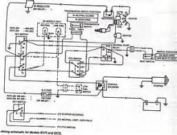 john deere l120 automatic wiring diagram diagram wiring diagram for john deere l120 mower the