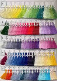Neelam Thread Color Chart Contact Us