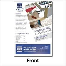carpet cleaning flyer carpet cleaning advertising ideas carpet cleaning business cards