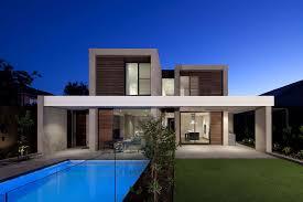 Inform Design Brighton House By Inform Design