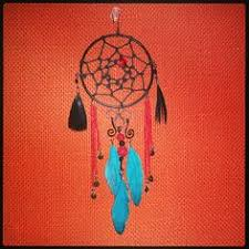 Asian Dream Catcher Winter's Night dream catcher by The Wired Hemptress °○°Dream 27