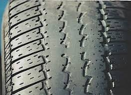 Tire Wear Patterns Custom Understanding Tire Wear Know Your Parts