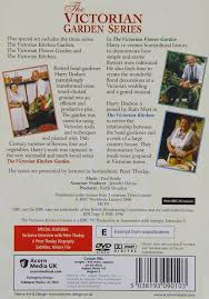 Small Picture The Victorian Garden Series DVD Amazoncouk DVD Blu ray