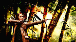 hunger games wallpapers