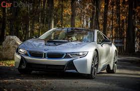 Coupe Series 2013 bmw i8 : BMW I8 2013 - AutosEU
