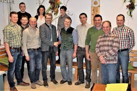 Neuwahl Neuer Vorstand Beim Bauernbund Behamberg Steyr Steyr Land