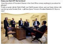 obama oval office desk. And Stop Looking At The White Women! Obama Oval Office Desk I