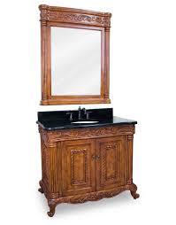 39 perfecta van012 bathroom vanity