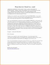 Follow Up Email After Phone Interview Template Lovely Resume Letter
