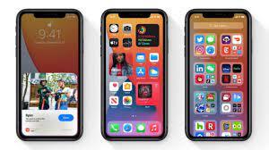 Apple's latest iOS 14.2 update brings ...