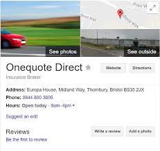 Direct Auto Insurance Quote