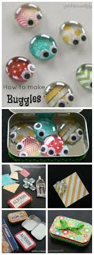 These bugs are the cutest things ever! Kids will love making this for a  summer