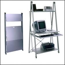 foldable office desk. folding computer desk foldable office