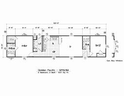 3 Bedroom 2 Bath Double Wide Mobile Home Floor Plans Unique 15 Unique 2  Bedroom Mobile Home Floor Plans