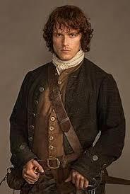 Jamie Fraser (character) - Wikipedia