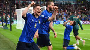 كورة اون لاين .. رابط HD مشاهدة مباراة إنجلترا وإيطاليا بث مباشر في نهائي  اليورو 2021 يلا شوت