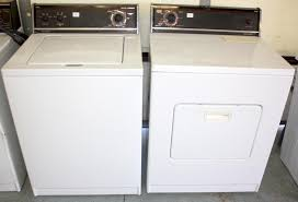 roper washer and dryer. Interesting And Image 1  Roper Heavy Duty Washer U0026 Dryer Set On And E