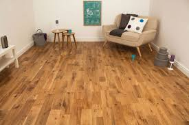 the varieties also include floors with few natural markings and those with a range of bands lines and knots solid oak floors come with a selection of