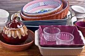 Посуда и приспособления для <b>запекания</b> | Меню недели