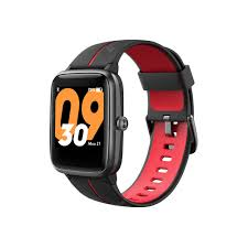 <b>Mobvoi TicKasa Vibrant</b> Smartwatch Built-in GPS 14 Sports Mode ...