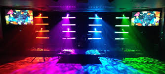 church lighting ideas. diy light bars church lighting ideas