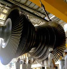 power plant generators. 4 Steam Turbine Of A Power Plant Generator. Photo Courtesy: CLP Generators
