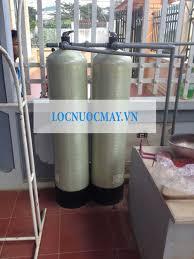 Bộ xử lý nước giếng khoan cột composite 1252,xu ly nuoc gieng khoan