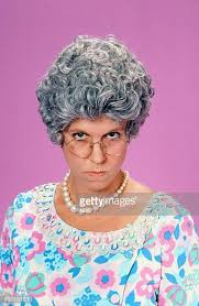 Image result for Images of Vicki Lawrence as Thelma