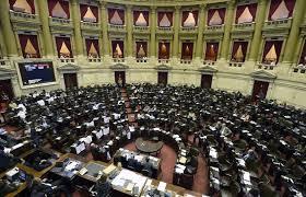 Resultado de imagen para parlamento argentino