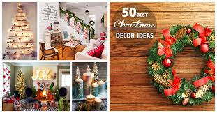 Christmas Decorations Design 100 Best Christmas Decoration Ideas for 100 40