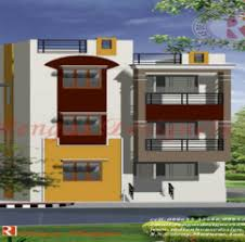 Small Picture Home Design Unique Design Modern Apartment Exterior With Modern