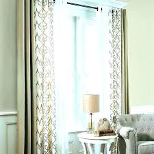 Double rod curtain ideas Soulrecipes Double Curtain Ideas Double Rod Curtain Designs Double Window Curtain Ideas Double Curtains Captivating Triple Window Girlsinthegameinfo Double Curtain Ideas Girlsinthegameinfo
