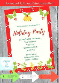 Fiesta Christmas Party Invitations Fiesta Banner Holiday Party