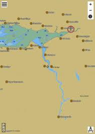 Cobequid Bay Continuation A Marine Chart Ca_ca276312