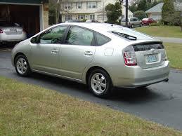 COAL: 2004 Toyota Prius – An Engineer's Car
