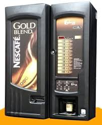 Starbucks Vending Machine Magnificent Starbucks Coffee Maker Machine Coffee Vending Machines Starbucks