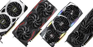 Best Rtx 2070 Super Aftermarket Cards 28 Cards Compared