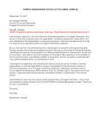Pharmaceutical Engineer Cover Letter Mitocadorcoreano Com
