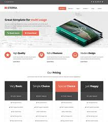 Website Template Best Free Bootstrap Themes And Website Templates BootstrapMade Page 28