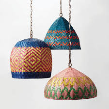 Enchanting Basket Pendant Light Basket Weave Basket Ideas Lamps And Pendant  Lights