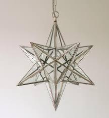 Nickel Star Lantern 17