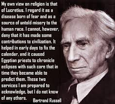Bertrand Russell Why I Am Not A Christian Quotes Best of Bytes Bertrand Russell In Quotes